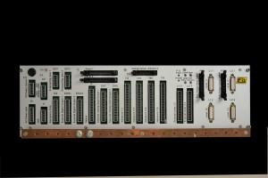 Rack Interface Propulsion navires