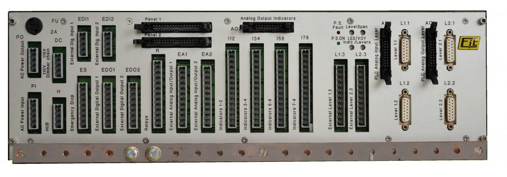 Rack Télécommande Marine